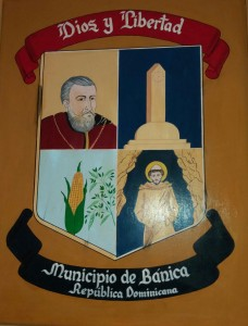 Bánica - República Dominicana