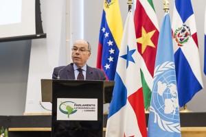 Mauro Vieira, Representante Permanente del Brasil ante las Naciones Unidas. Foto: ONU Mujeres