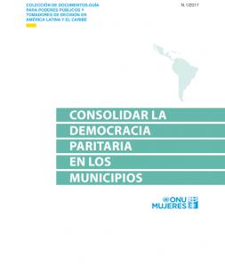 Carátula policy paper Flavia Tello